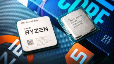 Photo of Intel Core i5-9600K vs AMD Ryzen 5 3600X vs 3600: Which is the Best Budget CPU?