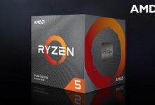 Photo of AMD CPU Market Share in Korea Reaches Decade High of 60%