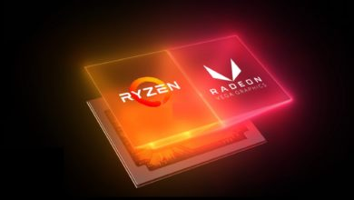 Photo of AMD Ryzen 7 4700G Spotted: 8 Cores|16 Threads up to 4.45GHz and 7nm Vega Graphics