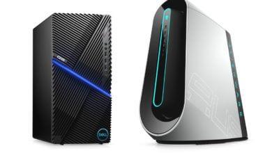 Photo of 16 Core AMD Ryzen 9 3950X to Power Alienware's Aurora Gaming PC
