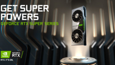 Photo of NVIDIA GeForce RTX 2060 Super and 2070 Super Sale: All Time Low Price