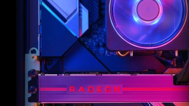 Photo of AMD's Radeon GCN GPUs are 3x Faster than Competing NVIDIA Parts in Doom Eternal