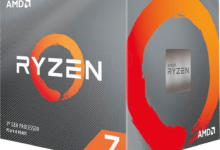 Photo of AMD Ryzen 7 3700X, 2019's Best CPU Gets a Price Cut: Now Selling for $284