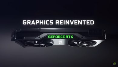 "Photo of NVIDIA RTX ""Turing"" GPU Architectural Analysis: How RTX (Ray-Tracing) was Turned On"