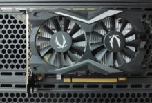 Photo of Zotac GeForce GTX 1650 Super 4GB Review: Gaming Performance, PCB Analysis, Overclocking and Thermals