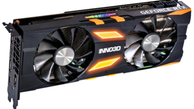 Photo of NVIDIA GTX 1660 Super: Which Aftermarket card is Better, Zotac vs Inno3D?
