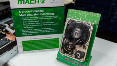 Photo of Meet Seagate Mach.2 Hard Drives: 2x Faster than Regular HDDs