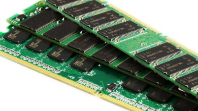 Photo of DDR5 Memory with Transfer Speeds up to 8400Mbps and 64Gb Density Detailed
