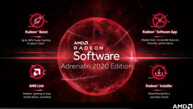 Photo of AMD Publishes Beta Drivers with Hardware Accelerated GPU Scheduling