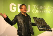 Photo of NVIDIA Market Cap Soars Past Intel to $250 Billion For the First Time Ever: Shares at $406