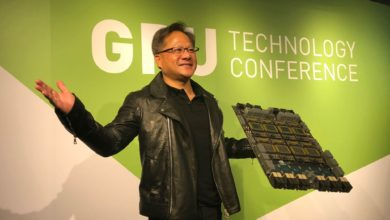 Photo of NVIDIA CEO: Our GPUs are Twice as Efficient as AMD's Regardless of the Process Node