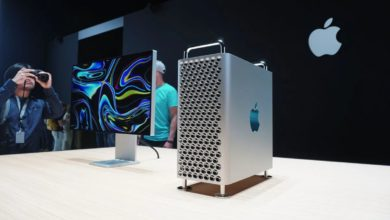 Photo of Apple may introduce a ridiculously overpriced Gaming Mac next year