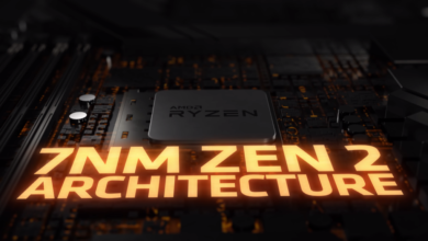 Photo of Linux Kernel gets AMD Zen 3 Support