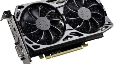 Photo of EVGA's GeForce RTX 2060 KO Edition Features the Same Die as the RTX 2080