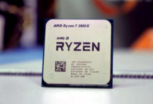 Photo of AMD Ryzen 7 4800H Octa-Core CPU w/ Boost Clock of 4.3GHz Surfaces; Beating the Intel Core i7-9750H