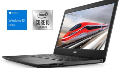 Photo of Newegg Selling Intel 10nm Ice Lake Based Inspiron 15 3000 with 16 GB RAM for just $479.99
