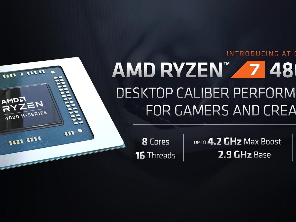 Amd Ryzen 5 4500u Renoir Beats Intel S 10th Gen Core I5 1035g7 Ice Lake In Geekbench Hardware Times
