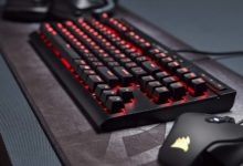 Photo of Mechanical Keyboard Switch Types: Which are Best for Gaming?