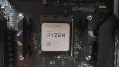 Photo of AMD's Ryzen 3000 CPUs Get Price Cut at Micro Center: Get the Ryzen 5 3600 for Just $129, Ryzen 7 3700X for $259 and More