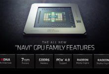 Photo of AMD Navi Deep Dive: RDNA vs GCN|Why is the new Radeon Architecture Suited for Gaming?