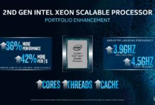 Photo of Intel Ice Lake Xeon-SP Scalable CPUs Spotted