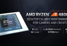 "Photo of AMD's Ryzen 4000 ""Renoir"" Laptops Won't Be Getting NVIDIA RTX Super GPUs, For Now: Report"