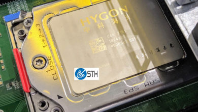 Photo of 8 Core/16 Thread Chinese Hygon CPU Surfaces; Performance Seemingly on Par with the Intel Core i5-7600K
