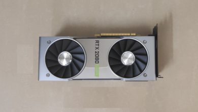 "Photo of NVIDIA RTX 30 Series ""Ampere"" Rumored to Launch at Computex 2020"