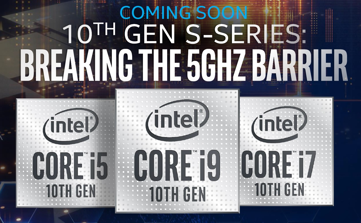 Photo of Intel's 10th Gen Core i9-10980HK Mobile CPU Might be Slower than its 9th Gen Predecessor