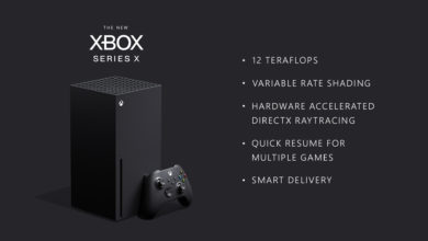 Photo of Xbox Series S Could be Priced half as Much as the XSX: ~$200