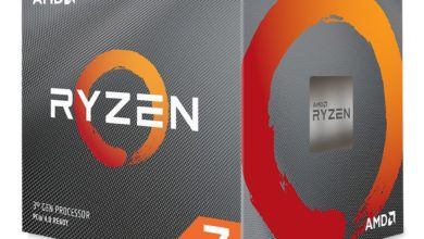 Photo of AMD Ryzen 7 3700X Falls to $294, Ryzen 5 3600 to $172 After Intel's 10th Gen Launch