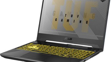Photo of AMD Ryzen 4000 Powered ASUS TUF Gaming Laptop now Available @ Microcenter for $1,199