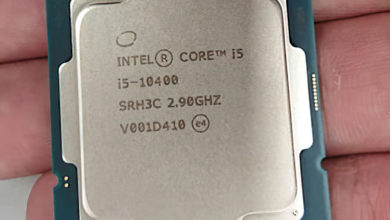 Photo of Intel Rocket Lake-S scores are Just Sad: 6 Core ES Fails to Beat the Budget 10th Gen Core i5-10400