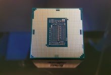 Photo of Intel 10th Gen CPU Power Consumption Explained: PL1, PL2, and Tau