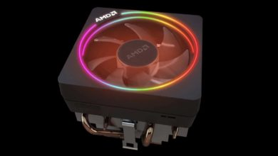 Photo of AMD Wraith Prism Cooler vs 360mm AIO Liquid Cooler: Performance with the Ryzen 9 3900X