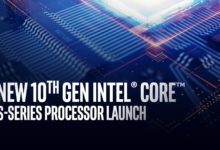 Photo of You'll Be Able to Buy Intel's 10th Gen Intel Comet Lake-S Desktop CPUs Starting May 27th