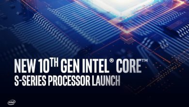 Photo of Intel's 10th Gen Comet Lake CPUs Use the Same Die as the Preceding Coffee Lake Parts (Excluding the 10900K)