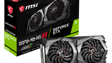 Photo of NVIDIA Partners release GTX 1650 G6 GDDR6 cards