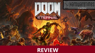 Photo of DOOM Eternal(PC): Review