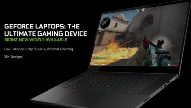 Photo of NVIDIA Launches RTX Super GPUs for Laptops: Starting @ $999