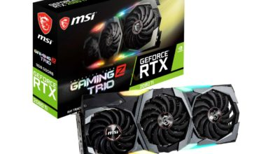 Photo of Best Graphics Cards for 1440p Gaming in 2020: NVIDIA GeForce vs AMD Radeon