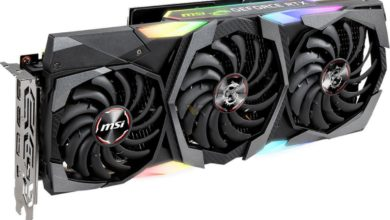 Photo of MSI Launches RTX 2080 Ti Gaming Z Trio w/ 16Gbps Memory; Fastest Memory on a GPU