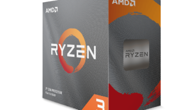 Photo of AMD Ryzen 3 3100 (Price: $99) Manages to Beat Intel's Core i7-7700K in Leaked Benchmarks