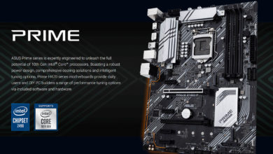 Photo of ASUS Leaks Intel 10th Gen Z490 Motherboard with LGA1200 Socket