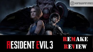 Photo of Resident Evil 3 (PC) Remake: Review