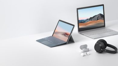 Photo of Microsoft announced new 2020 Surface Go 2 with 8th Generation Core M Processors