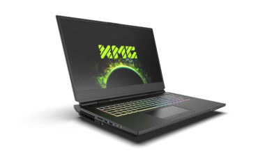 Photo of XMG Ultra 17: A Laptop w/ a Desktop-Grade Intel Core i9-10900K & NVIDIA RTX 2080 Super