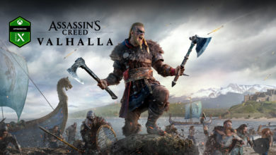 Photo of Assassin's Creed Valhalla Confirmed to Run at 4K@30 on the Xbox Series X by Ubisoft