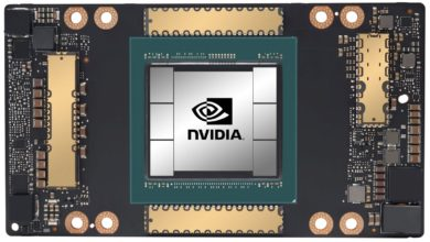 Photo of NVIDIA Shares Reach All-Time High as Notebooks Account For 30% Revenue