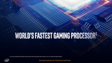 Photo of Intel Announces 32 New CPUs Under the 10th Gen Comet Lake-S Family: Up to 10 Cores @ 5.3GHz